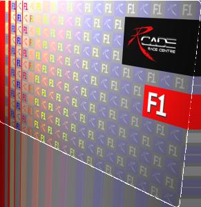 Licence F1