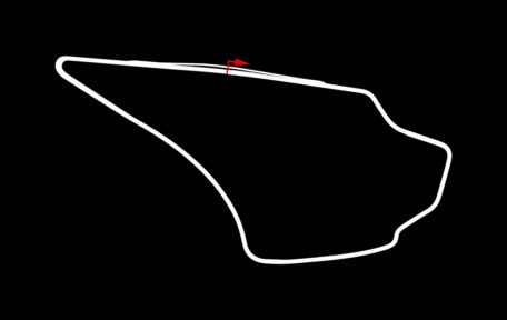 Knockhill Race Circuit