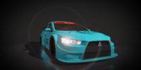 Mitsubishi Lancer NGTC