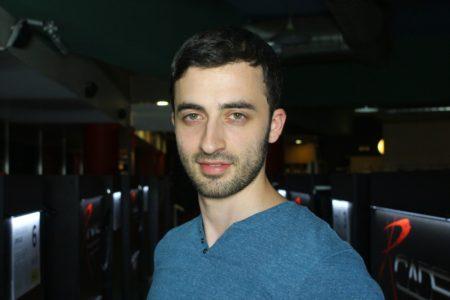 Robert Kirakosyan